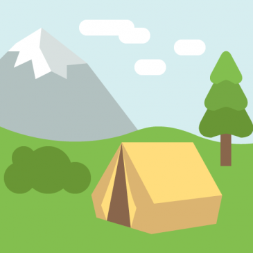 Zeltlager 2016 Checkliste und Wegbeschreibung